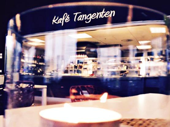 Kafé Tangenten